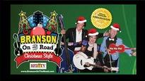 Branson On The Road - Christmas Style