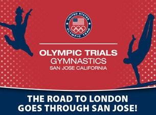 U.S. Olympic Team Trials - GymnasticsTickets