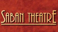 Saban Theatre