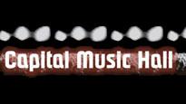 THE CAPITAL MUSIC HALL