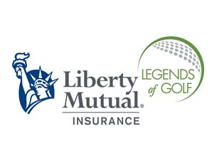 Liberty Mutual Legends of GolfTickets
