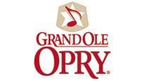 Grand Ole OpryTickets