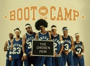 Boot Camp Clik Tour
