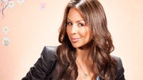 Anjelah Johnson presents Bon Qui Qui Live in Concert