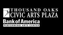 Fred Kavli Theatre-Thousand Oaks Civic Arts Plaza Tickets