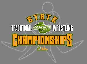 Ghsa-Georgia High School Wrestling