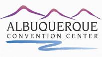 Kiva Auditorium at the Albuquerque Convention Center