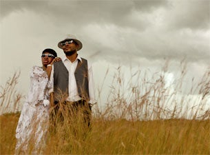 Amadou & MariamTickets
