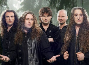 Rhapsody of Fire Tickets