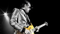 Joe Bonamassa at Spartanburg Memorial Auditorium