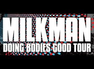 MilkmanTickets