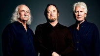 Crosby, Stills and Nash at Orpheum Theatre Sioux City