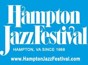 Hampton Jazz FestivalTickets