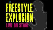 Freestyle Explosion NJ - Winter Edition II