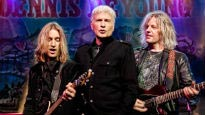 Dennis DeYoung at River City Casino and Hotel