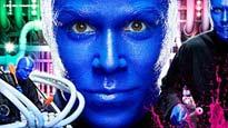 Blue Man Group At Briar Street Theatre