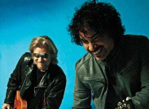 Daryl Hall & John OatesTickets