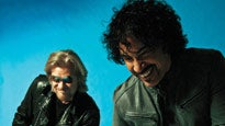 Daryl Hall & John Oates presale password for early tickets in Nashville