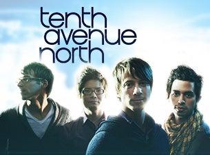 Tenth Avenue NorthTickets