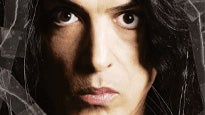 Paul Stanley Tickets