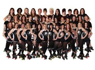 No Coast Derby GirlsTickets