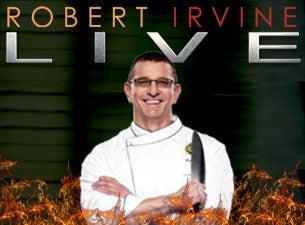 Robert IrvineTickets