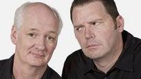 Colin Mochrie & Brad Sherwood at Lynn Auditorium