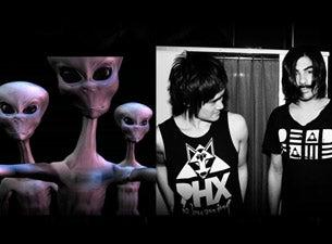Alien Encounter - Space ShowTickets