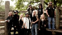 Lynyrd Skynyrd and Peter Frampton at PNC Bank Arts Center