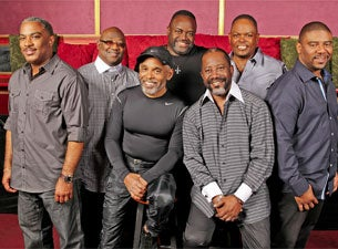 Maze featuring Frankie Beverly Tickets