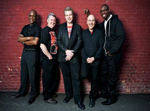 Spyro Gyra Tickets