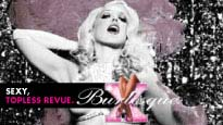 X Burlesque Tickets