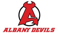 Albany Devils vs. Worcester Sharks at Times Union Center