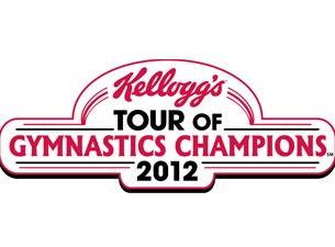 Kellogg's Tour Of Gymnastics ChampionsTickets