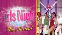 Girls Night: the Musical at Adler Theatre