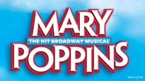 Mary Poppins (Touring)Tickets