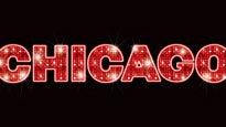 Chicago the Musical at ASU Gammage