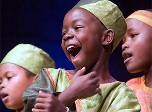 African Children's ChoirTickets