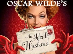 Walnut Street Theatre's An Ideal HusbandTickets