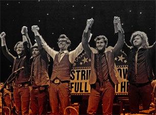 Stephen Kellogg & the SixersTickets