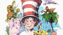 Seussical at Mable House Barnes Amphitheatre