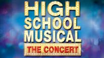 High School Musical - the ConcertTickets