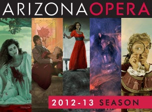 Arizona OperaTickets