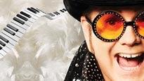 Almost Elton John at Mayo Civic Center Presentation Hall