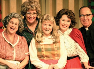 Attractive Away In The Basement   A Church Basement Ladies Christmas Tickets