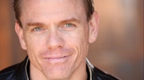 Christopher Titus at Topeka Performing Arts Center