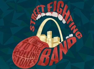 Street Fighting Band - a Rolling Stones TributeTickets