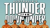 Thunder From Down Under at Blue Chip Casino