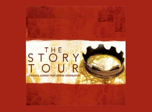 The Story TourTickets