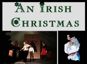 An Irish Christmas ConcertTickets